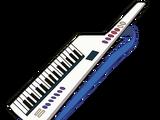 Клавитара Гранат