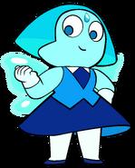 Little Homeschool Aquamarine