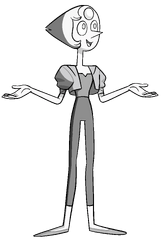 Pearl (White) by RylerGamerDBS