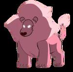 Steven's Lion