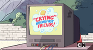 Stevenuniverse cryingbreakfastfriends