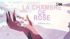 La chambre de Rose
