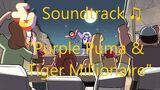 Steven Universe Soundtrack ♫ - Purple Puma and Tiger Millionaire