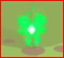Green Wasp