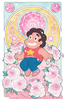 Precious crystal gems steven by zimmay-d9tylcr