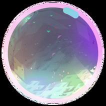 Cluster Bubble