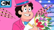 Farewell to Steven Universe Cartoon Network