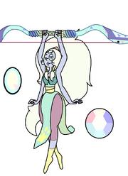 Gem Fusion art Opal2