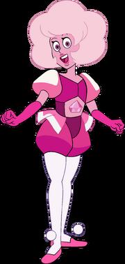 Pink Diamond Deco-Kun Version (Remake 2)