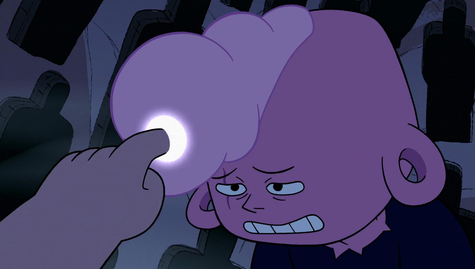 Lars' Head 070