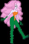 Rainbow Quartz - Aquaman
