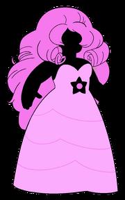 Rose Quartz YMAM 2