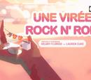 Une virée Rock n'Roll