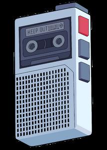Peridots Voice Recorder