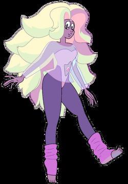 RainbowQuartzianna