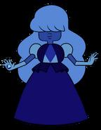 Sapphire - Night