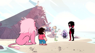 Steven's Lion (262)