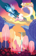 Steven Universe Issue 5 Cover D