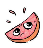 Pining Grapefruit