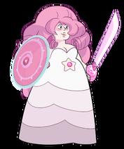 Rose Quartz - Hamile