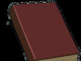 Buddy Buddwick's Journal