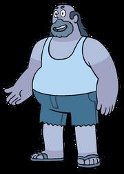 Greg nightvanpalette