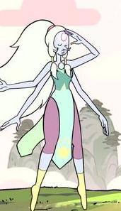 Opal normal