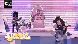 """Steven Universe """"What Can I Do"""" Rose and Greg Sing Together Cartoon Network"""
