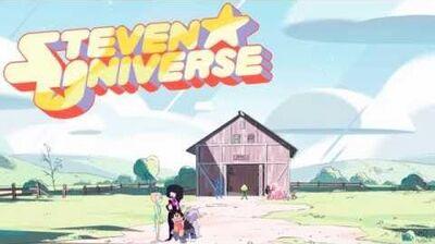 Steven Universe - New Intro 3 (FanMade Fake)