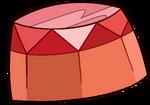 Clock Gemstone