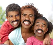Mrs-Steve-Harvey-and-Kids-124329