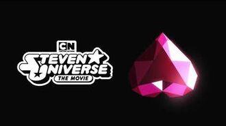 Steven Universe The Movie - Change (feat. Zach Callison) - (OFFICIAL VIDEO)