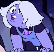 Amethyst crystal gem universe