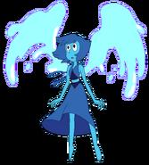 Lapis Lazuli - GTTCG With Wings