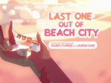 Last One Out of Beach City