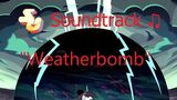 Steven Universe Soundtrack ♫ - Weatherbomb