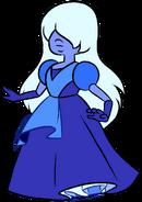 Sapphire ball 2