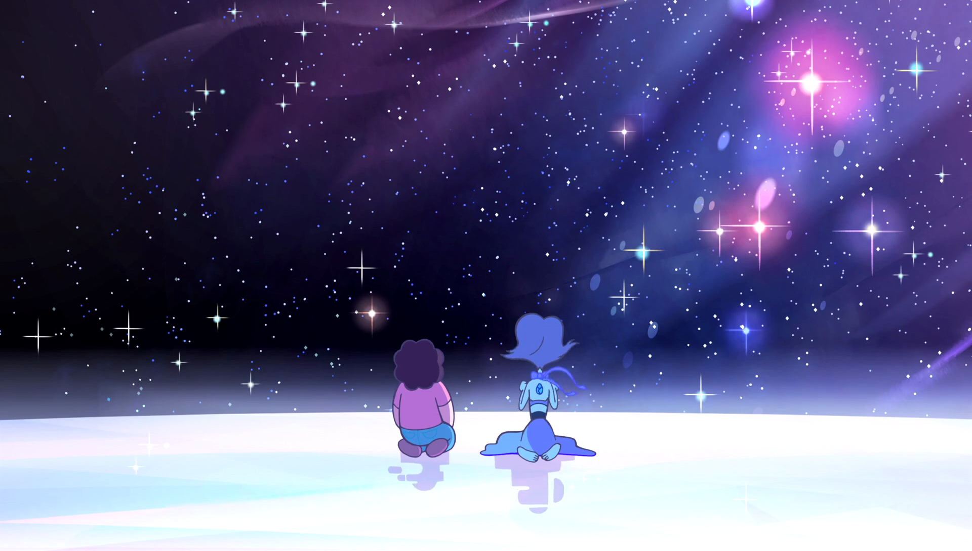 Image result for steven u background space