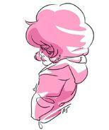 Pink Diamond by Rebecca Sugar