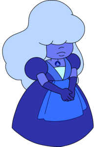 VoluminousHairSapphire