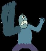 Blue1EyeCluster