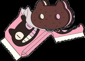 Cookie Cat