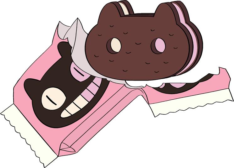 71734e86b8c Cookie Cat | Steven Universe Wiki | FANDOM powered by Wikia