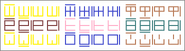 Fanmade Gem Langauge chart01-2 accents