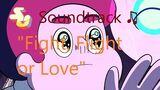 Steven Universe Soundtrack ♫ - Fight, Flight or Love
