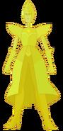 Yellow Diamond(message)