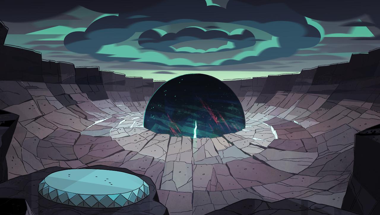 Geode Steven Universe Wiki Fandom Powered By Wikia