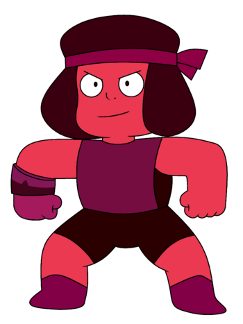 a91f166ef9e Ruby | Steven Universe Wiki | FANDOM powered by Wikia