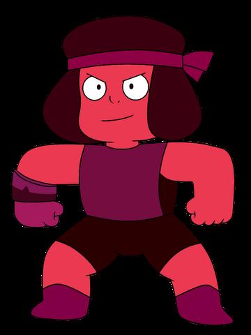 ファイル:Ruby - Weaponized.png
