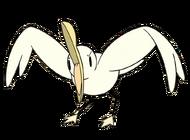 ЧайкаGekapy